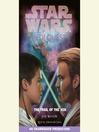 The Trail of the Jedi (MP3): Star Wars: Jedi Quest Series, Book 2