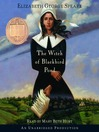 The Witch of Blackbird Pond (MP3)