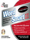 Word Smart II (MP3)