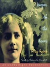 Keeper of the Doves (MP3)