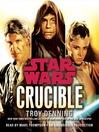 Crucible (MP3)