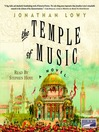 The Temple of Music (MP3)