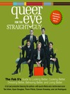 Queer Eye For the Straight Guy (MP3): The Fab 5's Guide to Looking Better, Cooking Better, Dressing Better, Behaving Better, and Living Better