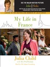 My Life in France (MP3)