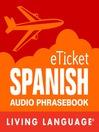 eTicket Spanish (MP3)