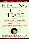 Healing the Heart (MP3): A Spiritual Approach to Reversing Coronary Artery Disease