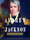 Andrew Jackson (MP3): His Life and Times
