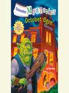 October Ogre (MP3): Calendar Mystery Series, Book 10