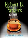 Blind Spot (MP3): Jesse Stone Series, Book 13