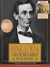 Lincoln (MP3): A Photobiography