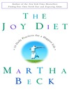 The Joy Diet (MP3): 10 Daily Practices For a Happier Life