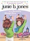 Junie B. Jones is a Beauty Shop Guy (MP3): Junie B. Jones Series, Book 11