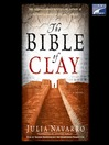 The Bible of Clay (MP3)