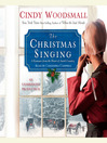 The Christmas Singing (MP3): A Romance from the Heart of Amish Country
