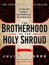 The Brotherhood of the Holy Shroud (MP3)