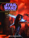 Sacrifice (MP3): Star Wars: Legacy of the Force Series, Book 5