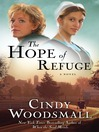 The Hope of Refuge (MP3): Ada's House Series, Book 1