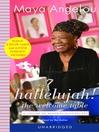 Hallelujah! the Welcome Table (MP3): A Lifetime of Memories with Recipes