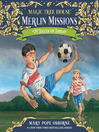 Soccer on Sunday (MP3): Magic Tree House Series, Book 52
