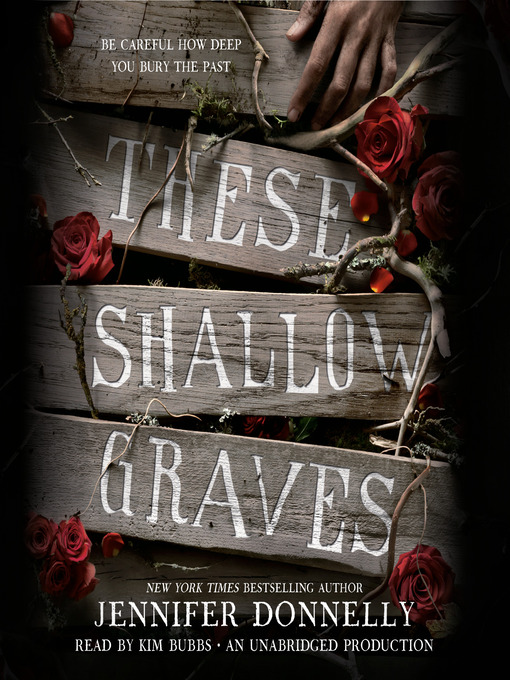 These Shallow Graves