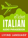 eTicket Italian (MP3)