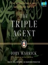 The Triple Agent (MP3): The al-Qaeda Mole who Infiltrated the CIA
