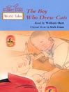 The Boy Who Drew Cats (MP3)
