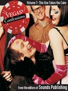 This One Takes the Cake (MP3): From Vegas Confessions, Volume 7