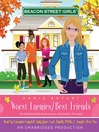 Worst Enemies/Best Friends (MP3): Beacon Street Girls Series, Book 1