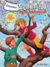 April Adventure (MP3): Calendar Mystery Series, Book 4