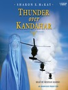 Thunder Over Kandahar (MP3)