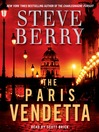The Paris Vendetta (MP3): A Novel