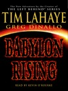Babylon Rising (MP3): Babylon Rising Series, Book 1