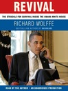 Revival (MP3): The Struggle for Survival Inside the Obama White House