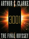 3001 (MP3): Space Odyssey Series, Book 4