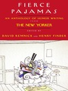 Fierce Pajamas (MP3): Selected Humor Writing from The New Yorker