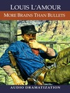 More Brains Than Bullets (MP3)