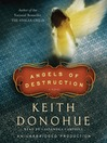 Angels of Destruction (MP3): A Novel