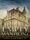 Cover image for Empty Mansions