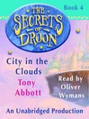 City In the Clouds (MP3): The Secrets of Droon Series, Book 4