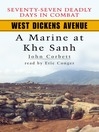 West Dickens Avenue (MP3): A Marine at Khe Sanh