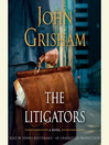 The litigators a novel