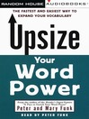 Upsize Your Word Power (MP3)