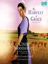 The Harvest of Grace (MP3): Ada's House Series, Book 3