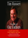 Wisdom of Our Fathers (MP3): Lessons and Letters from Daughters and Sons