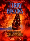 Straken (MP3): High Druid of Shannara Trilogy, Book 3