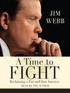A Time to Fight (MP3): Reclaiming a Fair and Just America