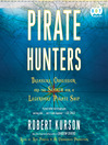 Pirate Hunters : the search for the Golden Fleece / [electronic resource]