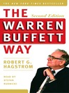 The Warren Buffett Way (MP3): 2nd Edition