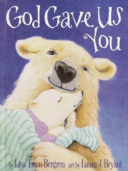 God Gave Us You (MP3)